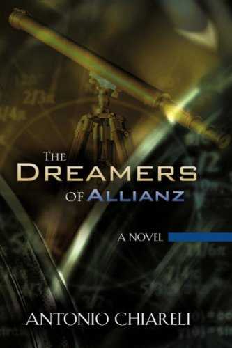 9781604770643: The Dreamers of Allianz