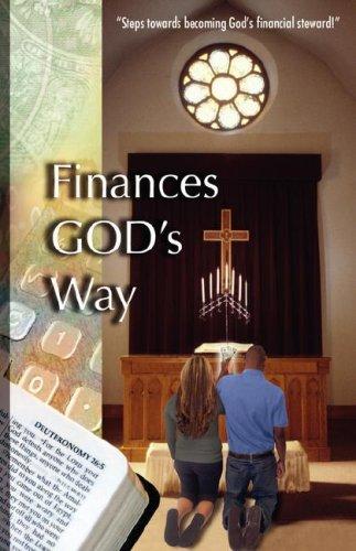 Finances God s Way (Paperback): Clifford Y Baugh