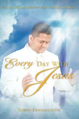 9781604771763: Every Day With Jesus