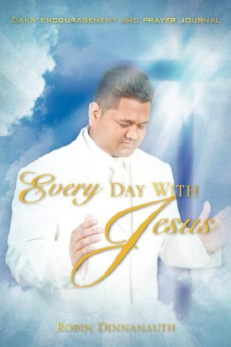 9781604771770: Every Day With Jesus