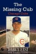 The Missing Cub: Darcy Fast; Jonathan