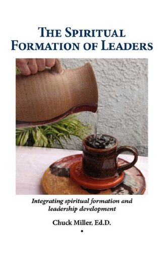 9781604773132: The Spiritual Formation of Leaders
