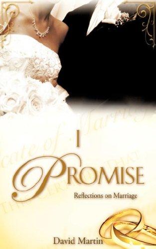 9781604773545: I Promise