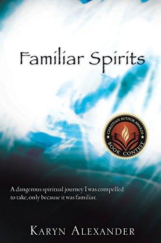 Familiar Spirits: Karyn Alexander