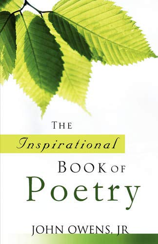 9781604774993: The Inspirational Book of Poetry