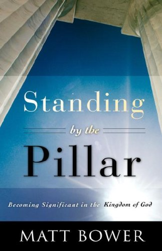 9781604775112: Standing by the Pillar