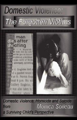 9781604778281: Domestic Violence: The Forgotten Victims