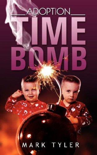 ADOPTION TIME BOMB: Mark Tyler