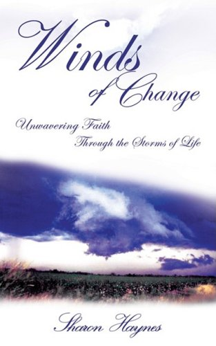 Winds of Change: Haynes, Sharon
