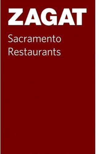 9781604780710: Zagat Sacramento Restaurants (Zagat Survey: Sacramento Restaurants)
