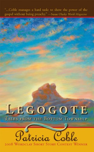 9781604814033: Legogote: Tales from the Bottom Township