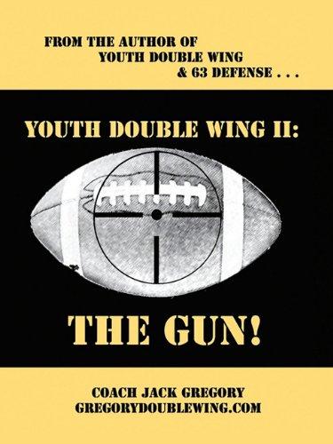 9781604818048: Youth Double Wing II: The Gun!