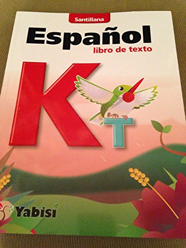 Español Kt Libro de texto.: Torres, Maria E. Villanueva