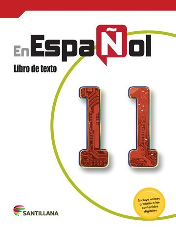 9781604847475: Santillana Español 11