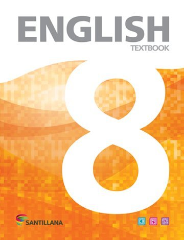 9781604847567: English 8 Texto Santillana Isbn:9781604847567