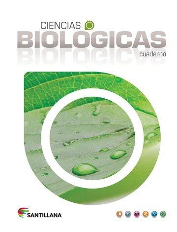 9781604848717: Ciencias Biológicas Cuaderno Santillana 2015-2016 Isbn:9781604848717