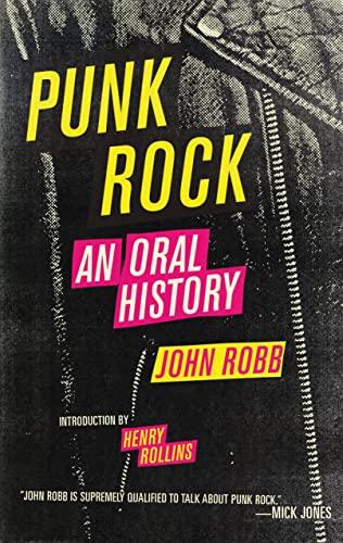 9781604860054: Punk Rock: An Oral History