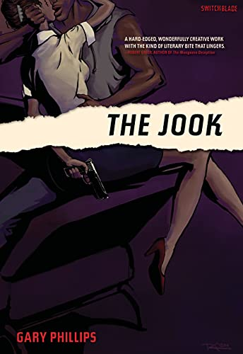The Jook (Switchblade): Phillips, Gary