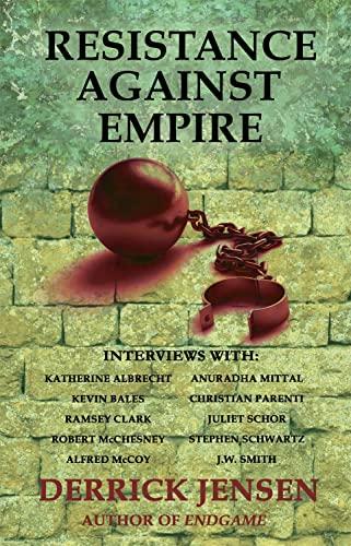 Resistance Against Empire (Flashpoint Press): Jensen, Derrick