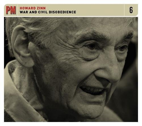 9781604860993: War and Civil Disobedience (PM Audio)