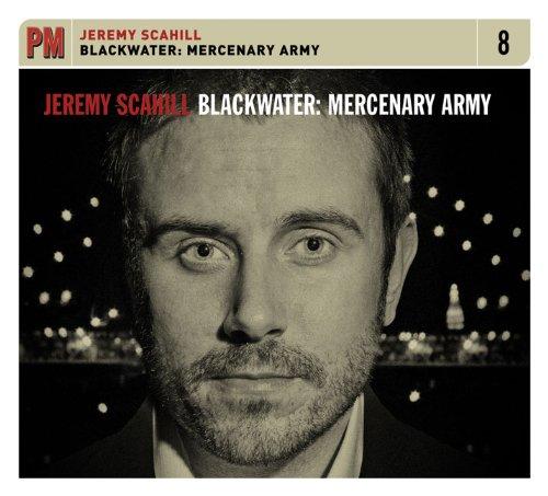 9781604861013: Blackwater: Mercenary Army (Pm Press CD DVD etc)