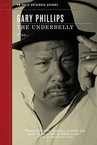9781604862065: The Underbelly (Outspoken Authors)