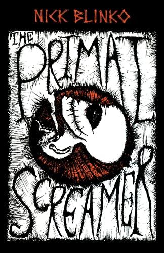 9781604863314: The Primal Screamer