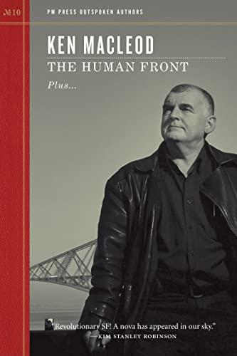 9781604863956: The Human Front (Outspoken Authors)