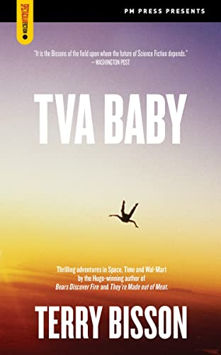 TVA Baby (Spectacular Fiction)