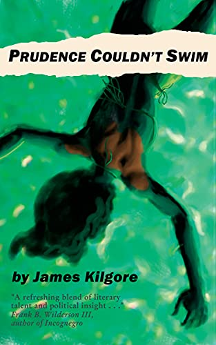 9781604864953: Prudence Couldn't Swim (Switchblade)