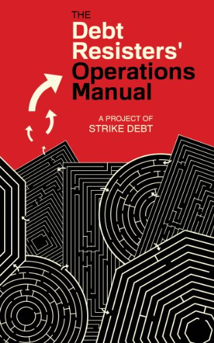 9781604866797: The Debt Resisters' Operations Manual (Common Notions)