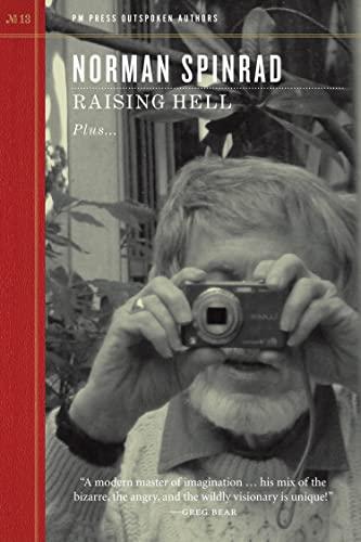 9781604868104: Raising Hell (Outspoken Authors)