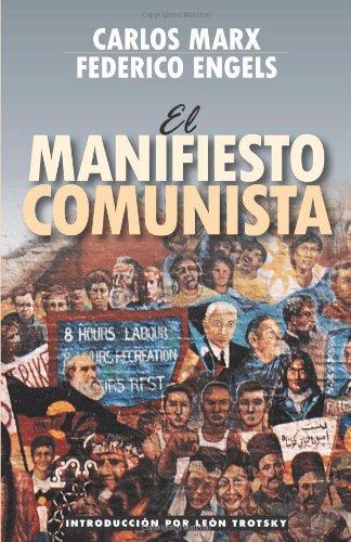 9781604880045: El manifiesto comunista (Spanish Edition)