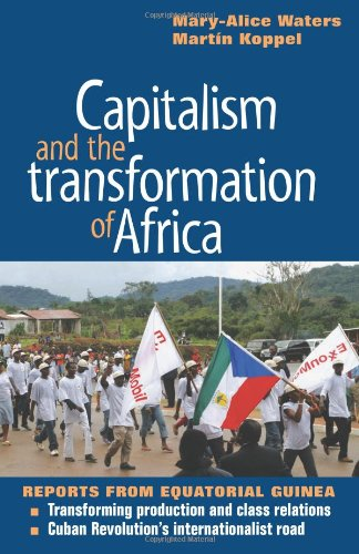 9781604880168: Capitalism and the Transformation of Africa