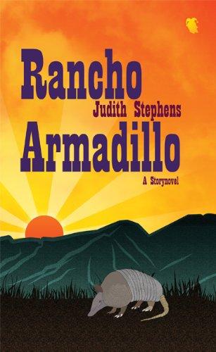 Rancho Armadillo: Judith Stephens