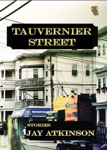 Tauvernier Street: Atkinson, Jay