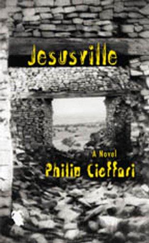 Jesusville: Cioffari, Philip