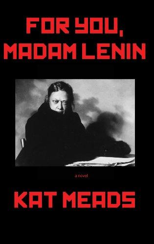 9781604890990: For You, Madam Lenin
