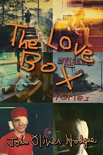 The Love Box: Hodges, John Oliver