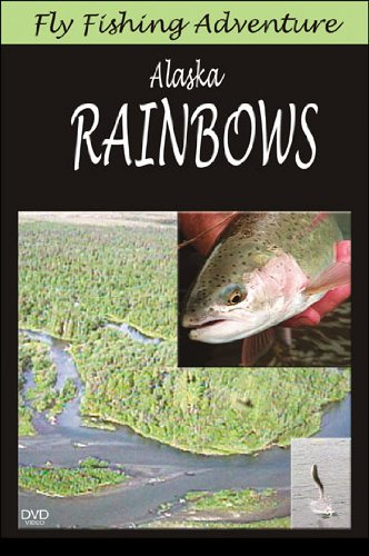 9781604900088: Fly Fishing Adventure: Alaska Rainbows