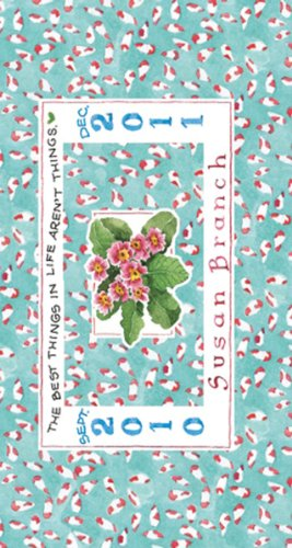 9781604937817: Susan Branch 2011 16 Month Pocket Calendar