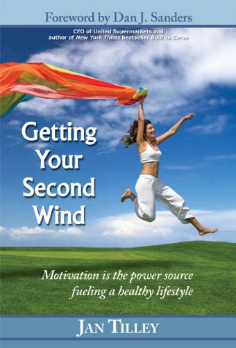 9781604941340: Getting Your Second Wind