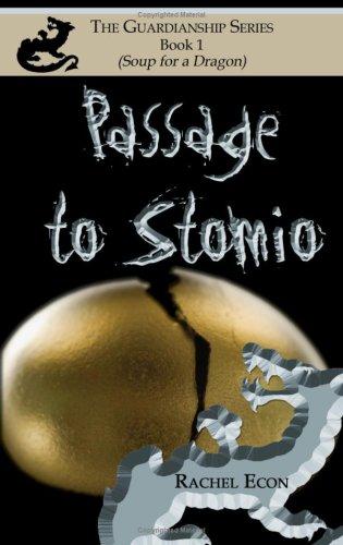 9781604941456: Passage to Stomio