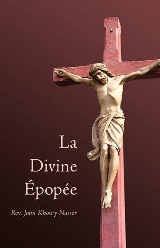 9781604941562: La Divine Épopée (French Edition)