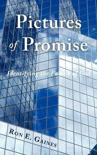 9781604944907: Pictures of Promise: Identifying the Family of God