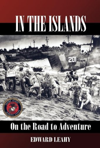9781604946703: In the Islands: On the Road to Adventure