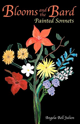 9781604949209: Blooms and the Bard: Painted Sonnets