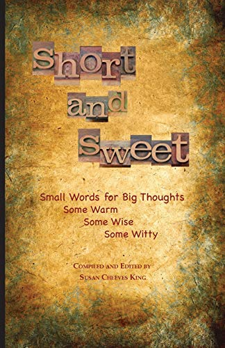 Short and Sweet: Small Words for Big