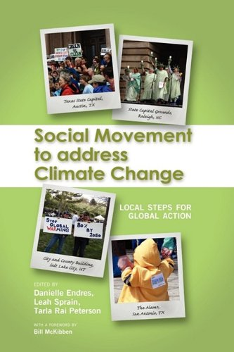 9781604976410: Social Movement to Address Climate Change: Local Steps for Global Action