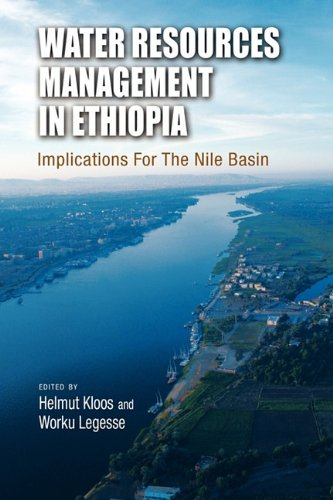 9781604976656: Water Resources Management in Ethiopia: Implications for the Nile Basin